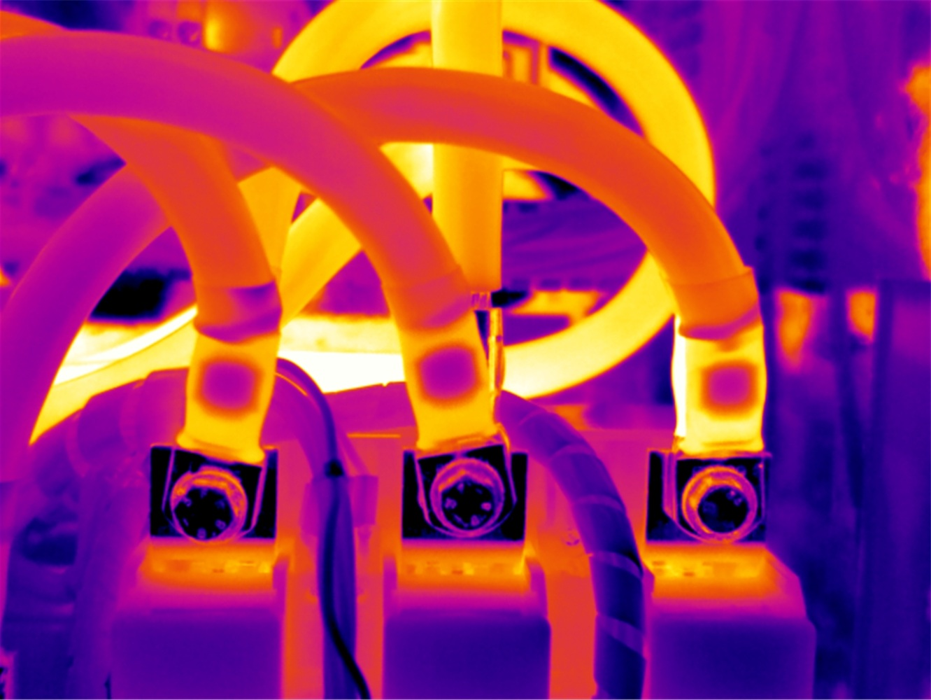 Thermographic Surveys Guardian Electrical Compliance Ltd