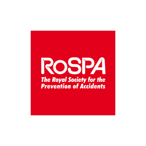 Royal Society for the Prevention of Accidents - Approved