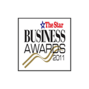 Star Business Awards 2011